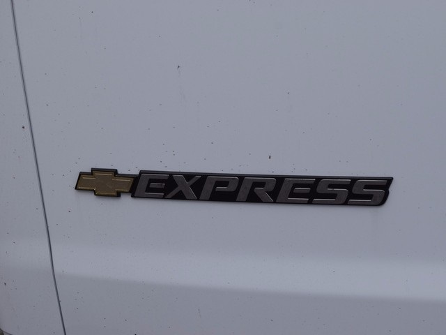2017 Express 3500 Passenger Wagon #39037 - photo 5