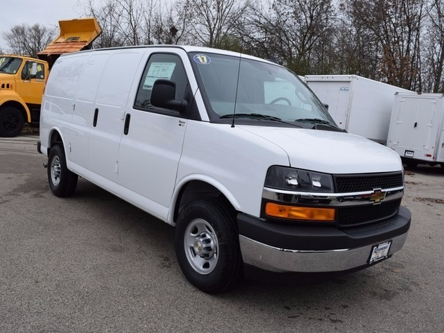2017 Express 2500 Cargo Van #39060 - photo 11