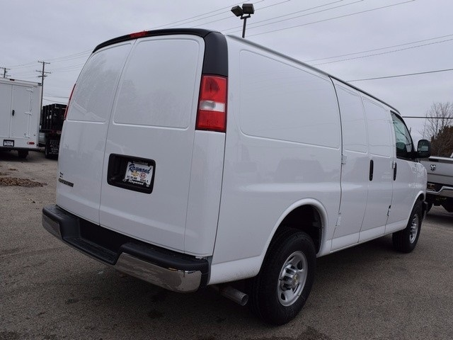 2017 Express 2500 Cargo Van #39060 - photo 4
