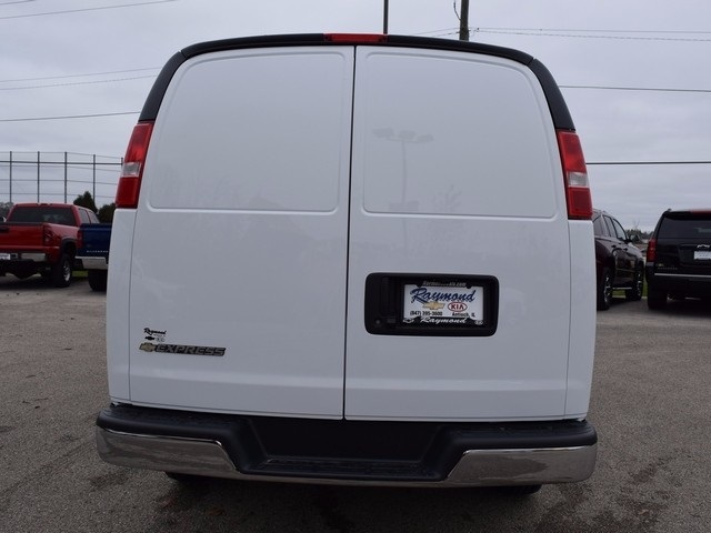 2017 Express 2500 Cargo Van #39060 - photo 5