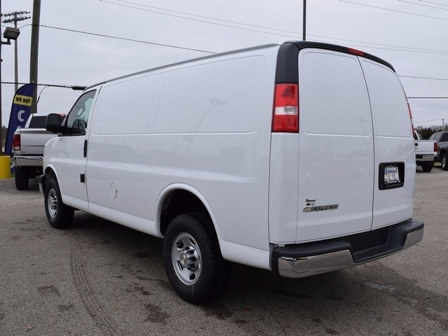 2017 Express 2500 Cargo Van #39060 - photo 7