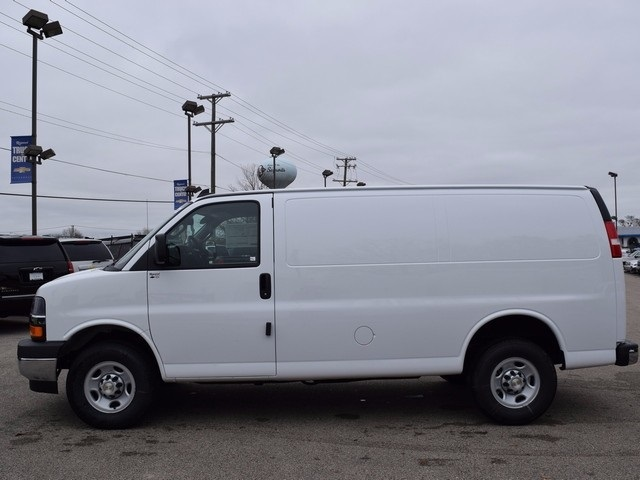 2017 Express 2500 Cargo Van #39060 - photo 8