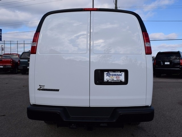 2017 Express 3500 Cargo Van #39074 - photo 5