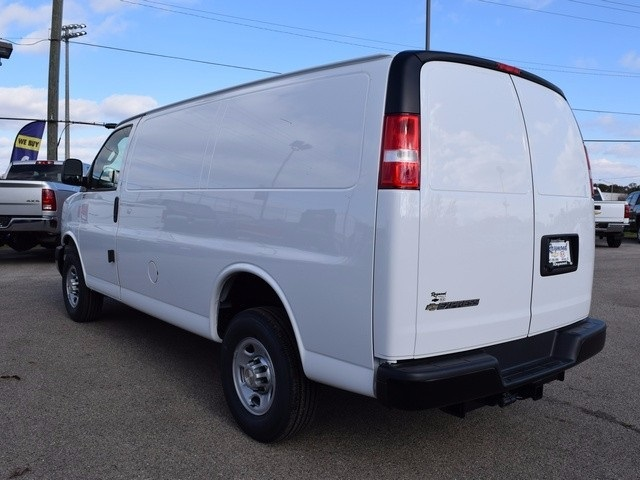 2017 Express 3500 Cargo Van #39074 - photo 7