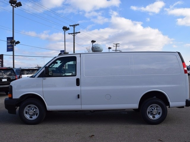 2017 Express 3500 Cargo Van #39074 - photo 8
