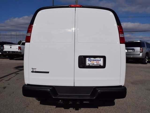 2017 Express 2500 Cargo Van #39076 - photo 5