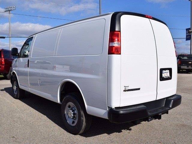 2017 Express 2500 Cargo Van #39076 - photo 7