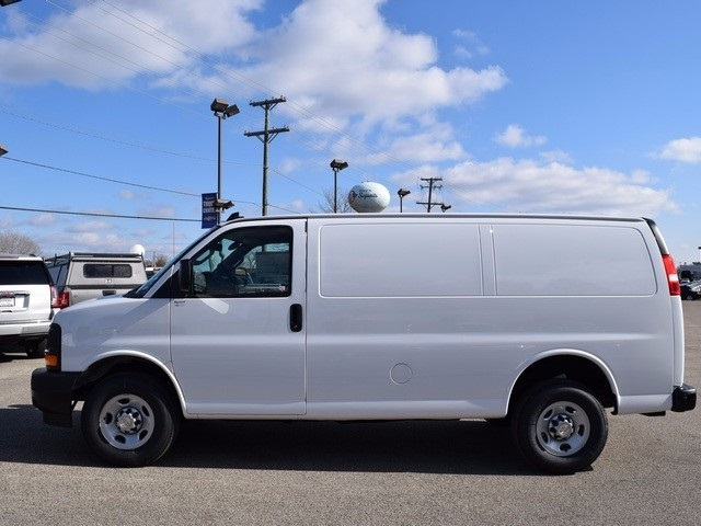 2017 Express 2500 Cargo Van #39076 - photo 8