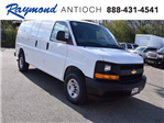 2017 Express 2500 Cargo Van #39076 - photo 1