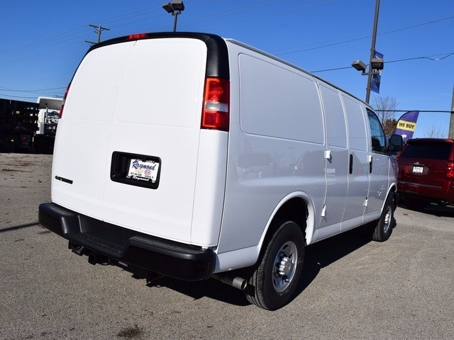 2017 Express 3500 Cargo Van #39087 - photo 3
