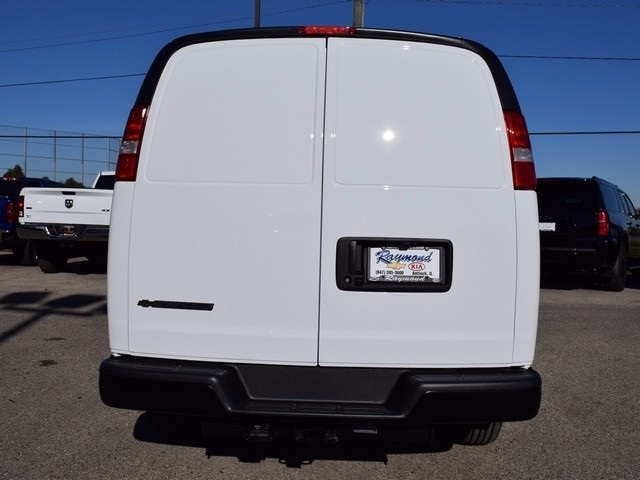 2017 Express 3500 Cargo Van #39087 - photo 5
