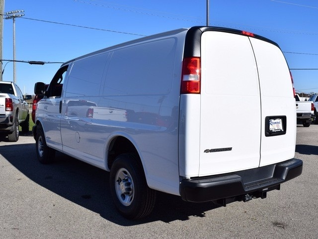 2017 Express 3500 Cargo Van #39087 - photo 7