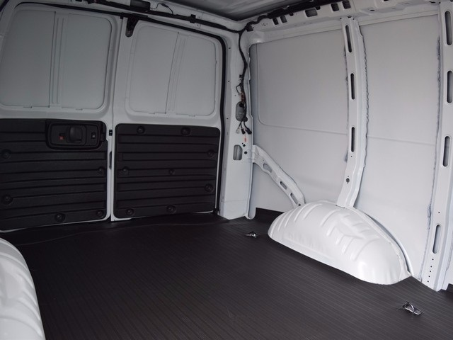 2017 Express 2500 Cargo Van #39095 - photo 15