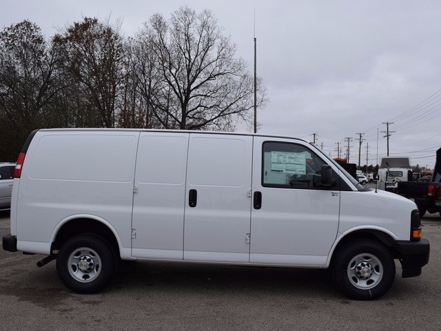 2017 Express 2500 Cargo Van #39095 - photo 3