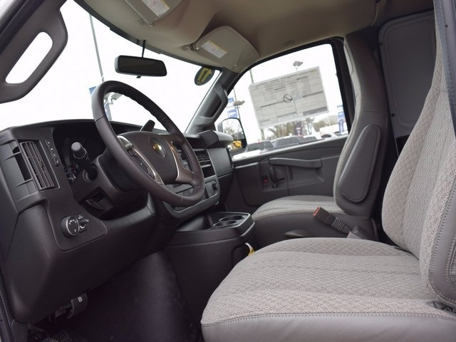 2017 Express 2500 Cargo Van #39095 - photo 20