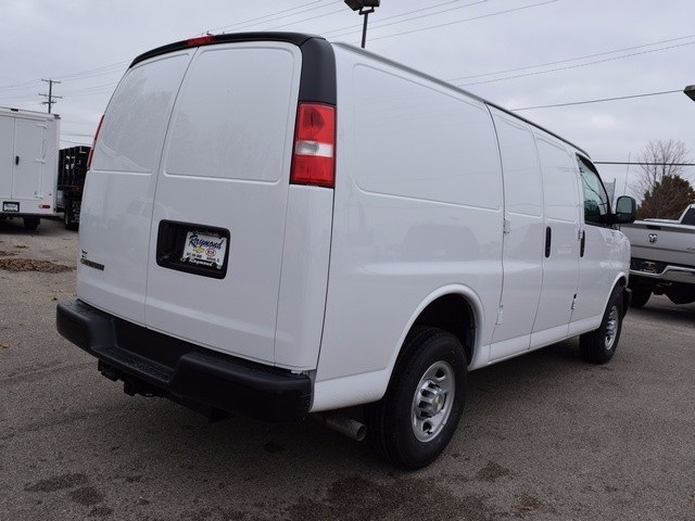 2017 Express 2500 Cargo Van #39095 - photo 4