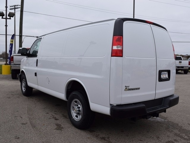 2017 Express 2500 Cargo Van #39095 - photo 7