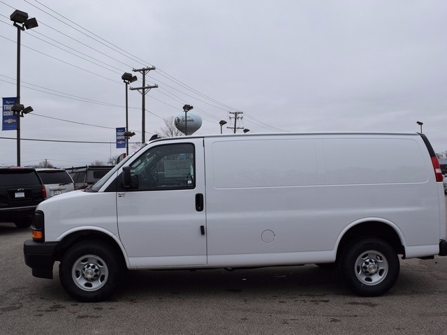 2017 Express 2500 Cargo Van #39095 - photo 8