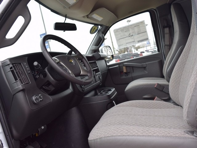 2017 Express 3500 Cargo Van #39096 - photo 20