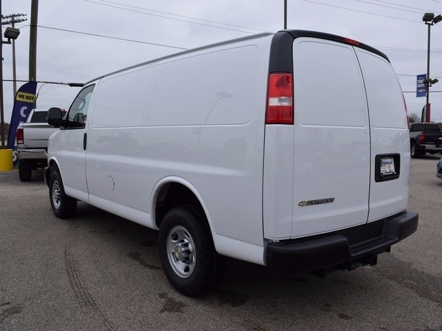 2017 Express 3500 Cargo Van #39096 - photo 7
