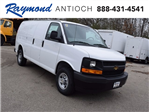 2017 Express 3500 Cargo Van #39096 - photo 1