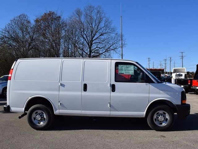 2017 Express 2500, Cargo Van #39144 - photo 8