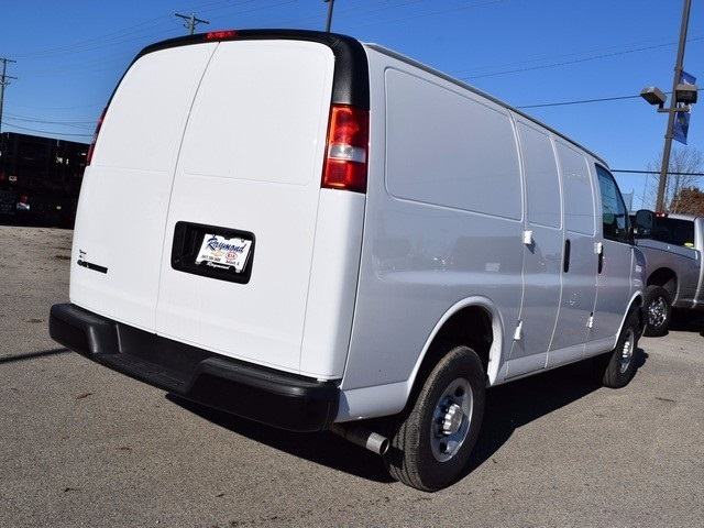 2017 Express 2500, Cargo Van #39144 - photo 4