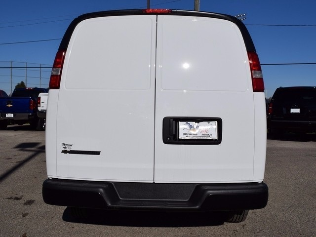 2017 Express 2500, Cargo Van #39144 - photo 10