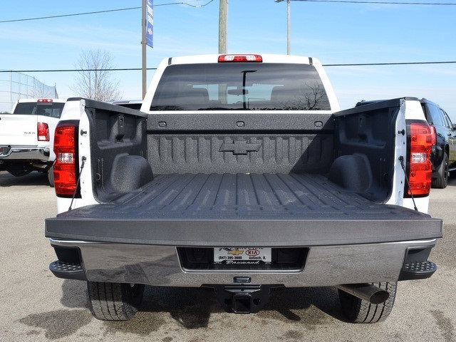 2018 Silverado 2500 Double Cab 4x4, Pickup #39307 - photo 16