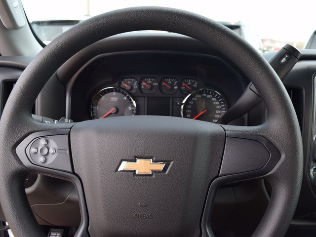 2018 Silverado 2500 Double Cab 4x4, Pickup #39307 - photo 25