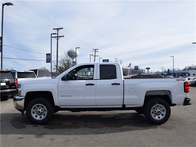 2018 Silverado 2500 Double Cab 4x4, Pickup #39307 - photo 7