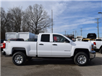 2018 Silverado 2500 Double Cab 4x4, Pickup #39307 - photo 3