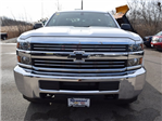 2018 Silverado 2500 Double Cab 4x4, Pickup #39307 - photo 9