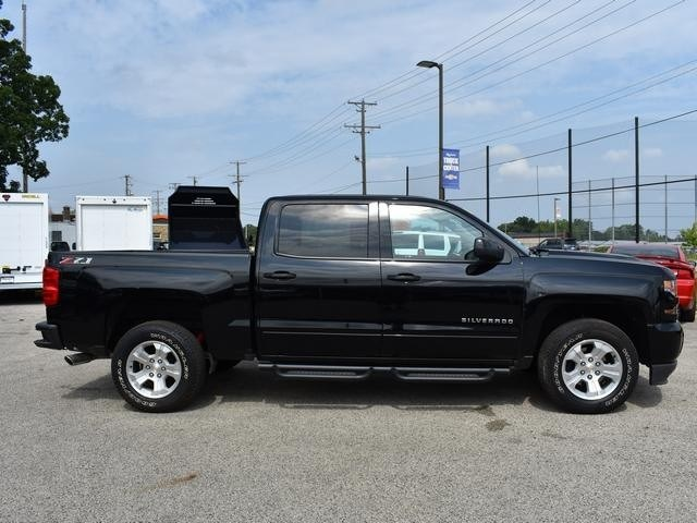 2018 Silverado 1500 Crew Cab 4x4,  Pickup #39336 - photo 3