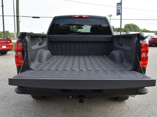 2018 Silverado 1500 Crew Cab 4x4,  Pickup #39336 - photo 21