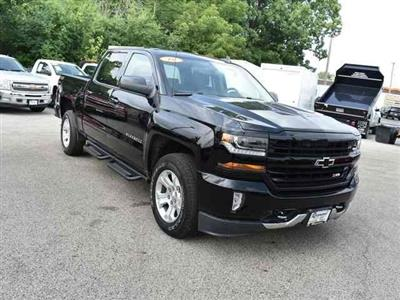 2018 Silverado 1500 Crew Cab 4x4,  Pickup #39336 - photo 12