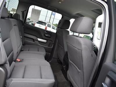 2018 Silverado 1500 Crew Cab 4x4,  Pickup #39336 - photo 19