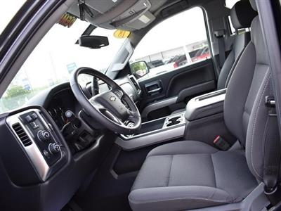 2018 Silverado 1500 Crew Cab 4x4,  Pickup #39336 - photo 28