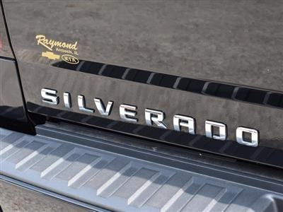2018 Silverado 1500 Crew Cab 4x4,  Pickup #39336 - photo 5