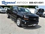 2018 Silverado 1500 Crew Cab 4x4,  Pickup #39336 - photo 1
