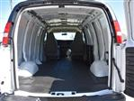 2018 Express 3500 4x2,  Empty Cargo Van #39345 - photo 16