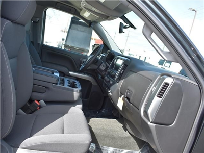 2018 Silverado 1500 Crew Cab 4x4, Pickup #39372 - photo 14