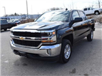 2018 Silverado 1500 Crew Cab 4x4, Pickup #39372 - photo 9