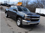 2018 Silverado 1500 Crew Cab 4x4, Pickup #39372 - photo 11