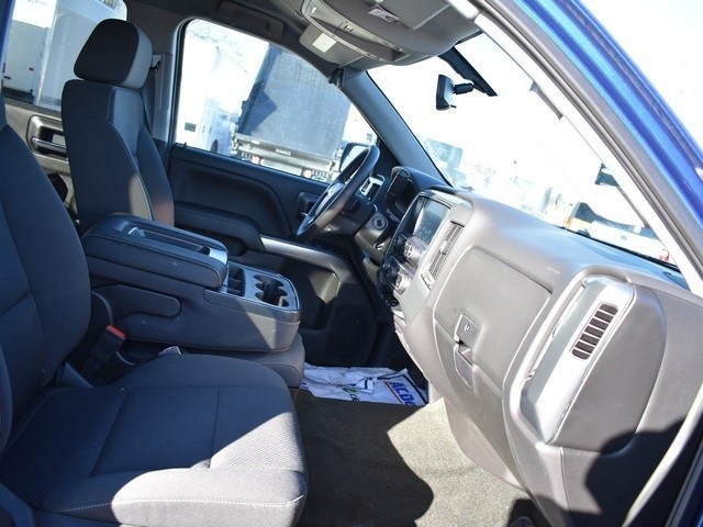 2018 Silverado 1500 Crew Cab 4x4, Pickup #39409 - photo 14
