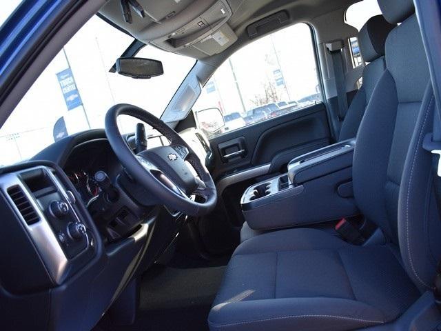 2018 Silverado 1500 Crew Cab 4x4, Pickup #39409 - photo 23