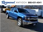 2018 Silverado 1500 Crew Cab 4x4, Pickup #39409 - photo 1