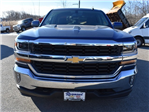 2018 Silverado 1500 Crew Cab 4x4, Pickup #39409 - photo 10