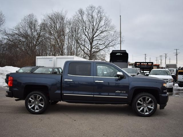 2018 Silverado 1500 Crew Cab 4x4, Pickup #39449 - photo 3