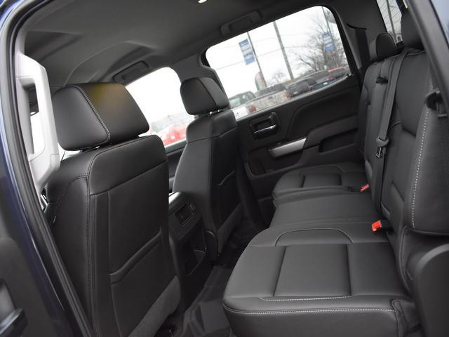 2018 Silverado 1500 Crew Cab 4x4, Pickup #39449 - photo 21